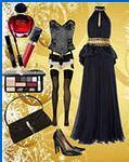 красивых интернет магазин одежды платья на новый год магазин