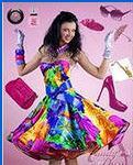 магазин праздничные платья